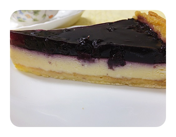 チーズケーキの店 ヨハン