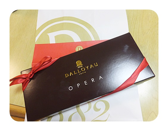 ダロワイヨ オペラ